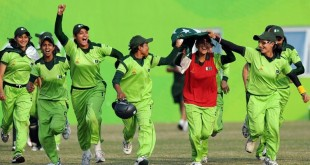 PAKISTAN WOMEN TEAM