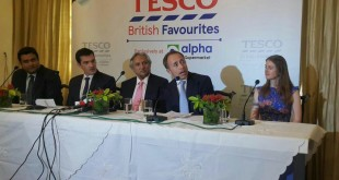 TESCO PAKISTAN