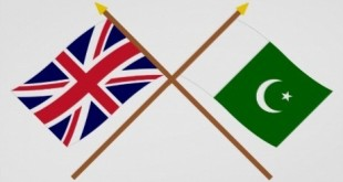 UK-Pakistan