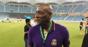 Vivian Richards
