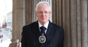 Andrew Parmley