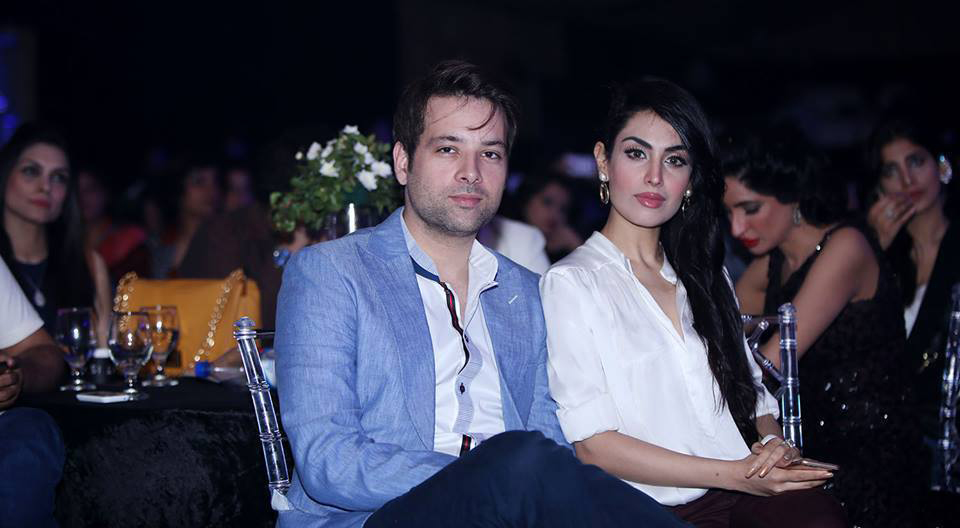 Mikaal WIFE