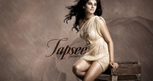 Taapsee P