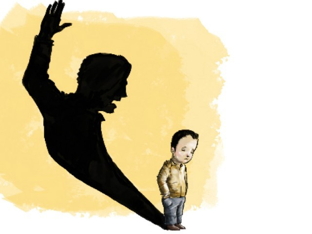 child protection india