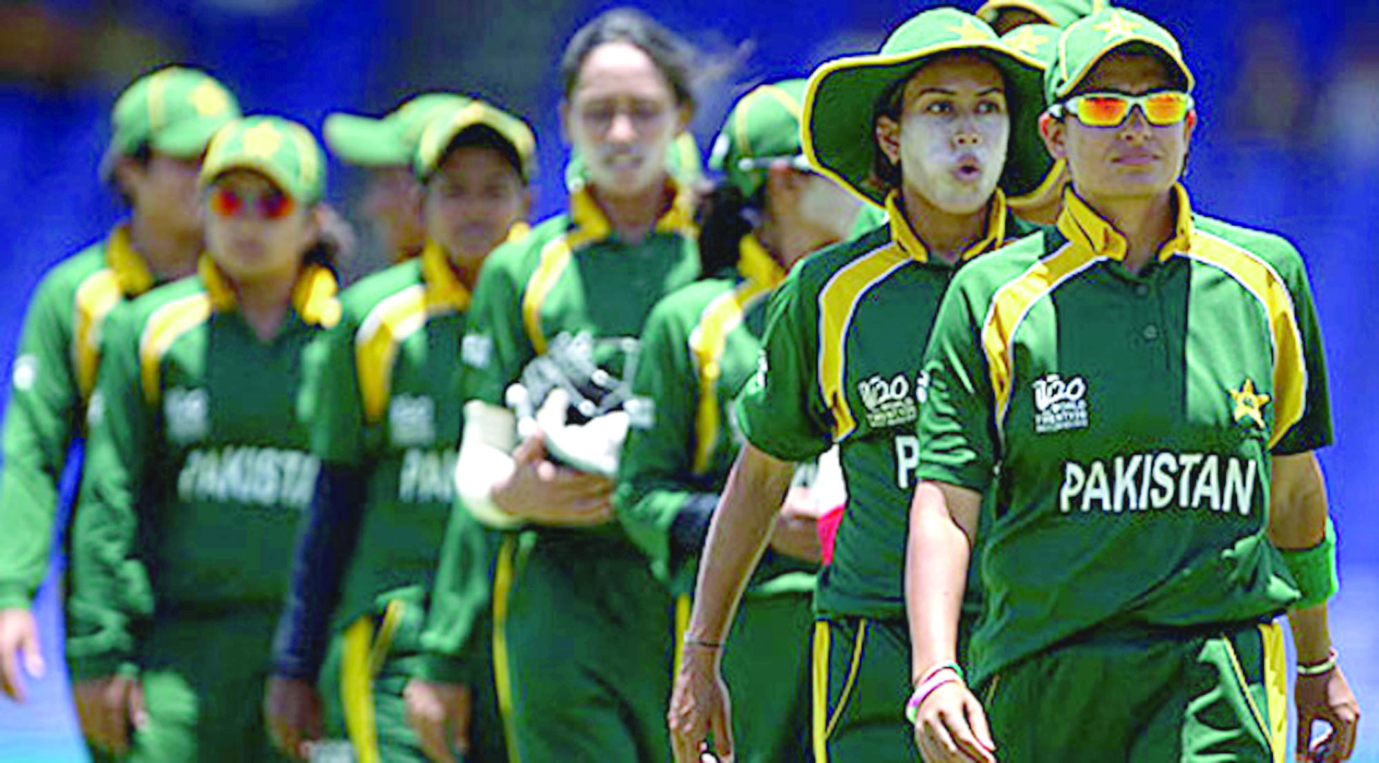Pakistan-women-cricket