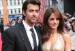 Hrithik Roshan and Sussane Khan