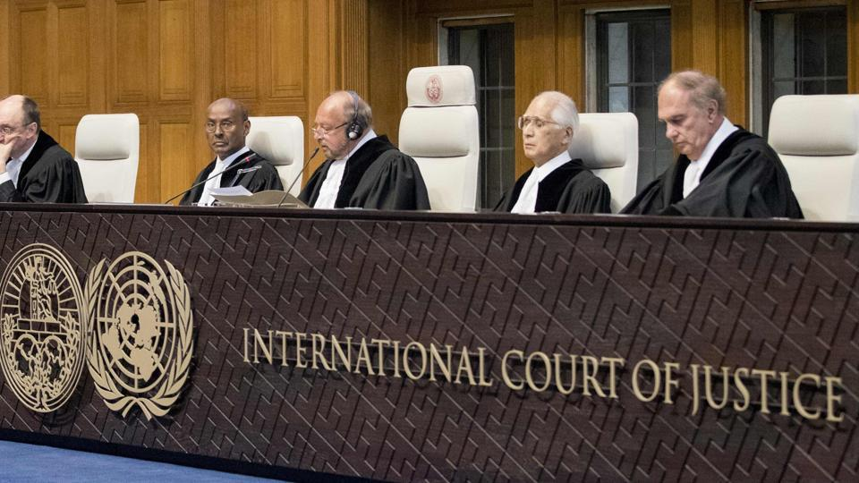 how to become lawyer in international court of justice