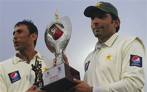 MISBAH YOUNIS