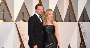 DiCaprio, Kate