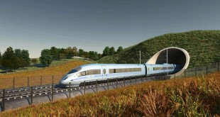HS2 rail contract