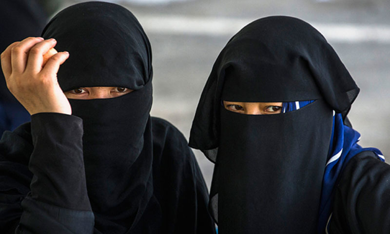 women in muslim states and politics Women and politics in the middle east how do women come to be seen as politicalby states and beck and nikki keddie, eds, women in the muslim world.