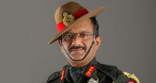 Lieutenant General Sarath Chand
