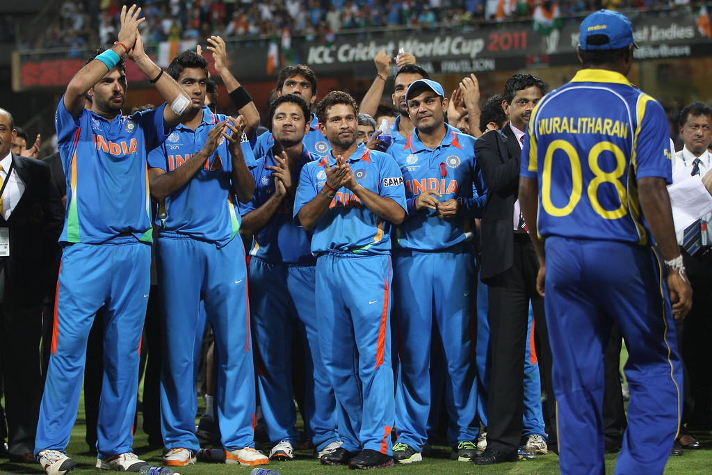 Sri Lanka To Probe 2011 Cricket World Cup Final Defeat