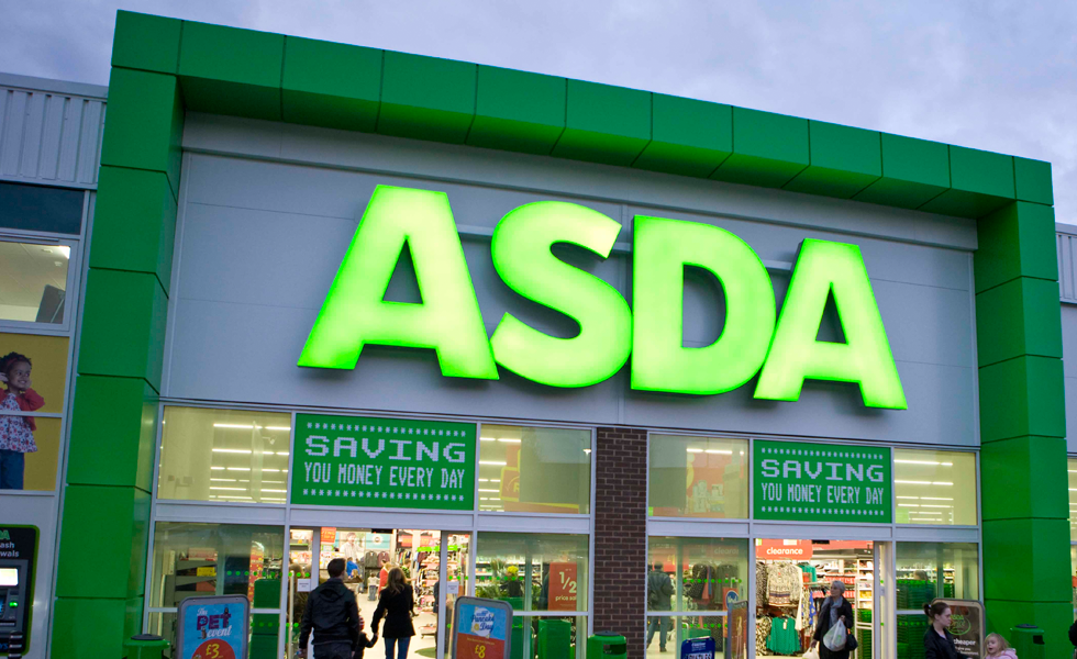 Asda cheers first quarterly sales rise in three years asian news asda cheers first quarterly sales rise in three years negle Gallery