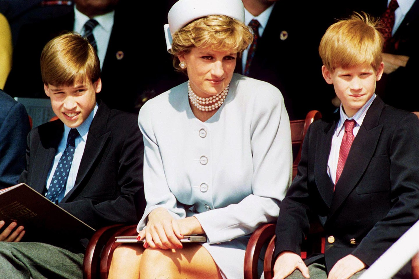 Diana-William-Harry