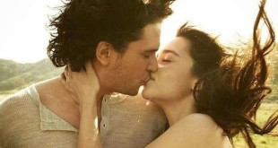 Emilia Clarke-Kit Harington