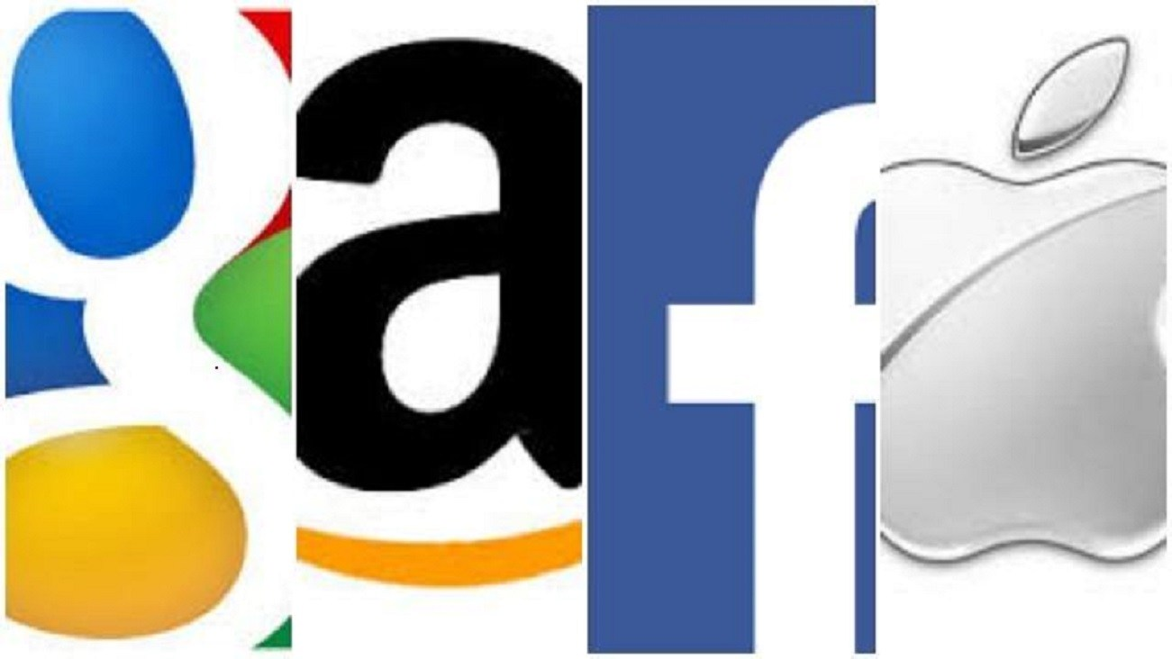 Google-Facebook-Apple-Amazon