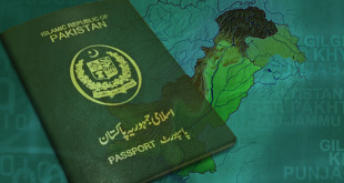 Passport-Pakistan