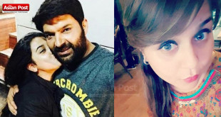 Kapil Sharma-Ginny Chatrath