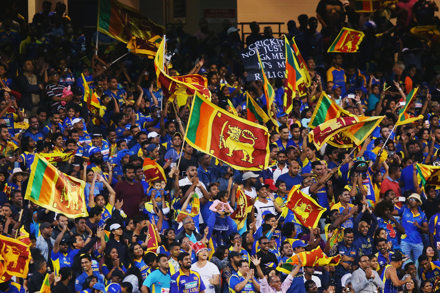 Sri Lanka Cricket