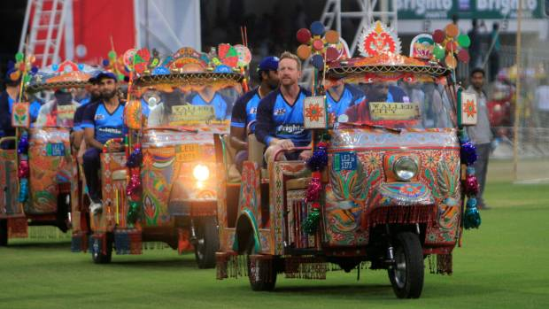 World-XI Rickshaw