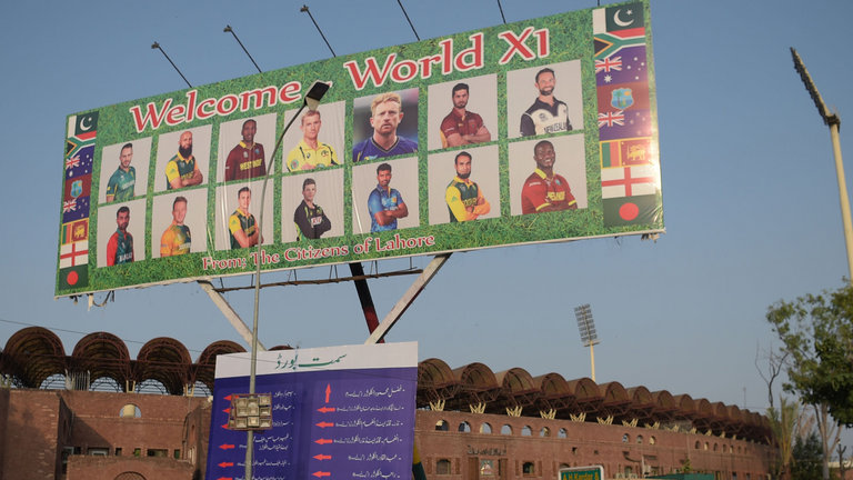 World XI