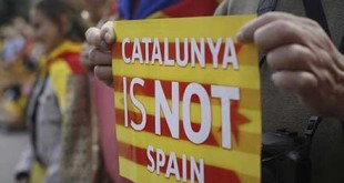 Catalonia referendum