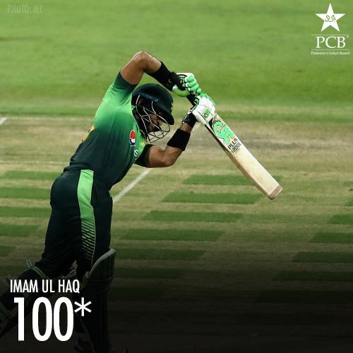 Pakistan-Sri Lanka-cricket-imam-ul-haq