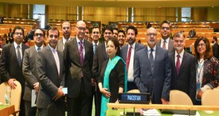 Pakistan-UN Human Rights Council-maliha