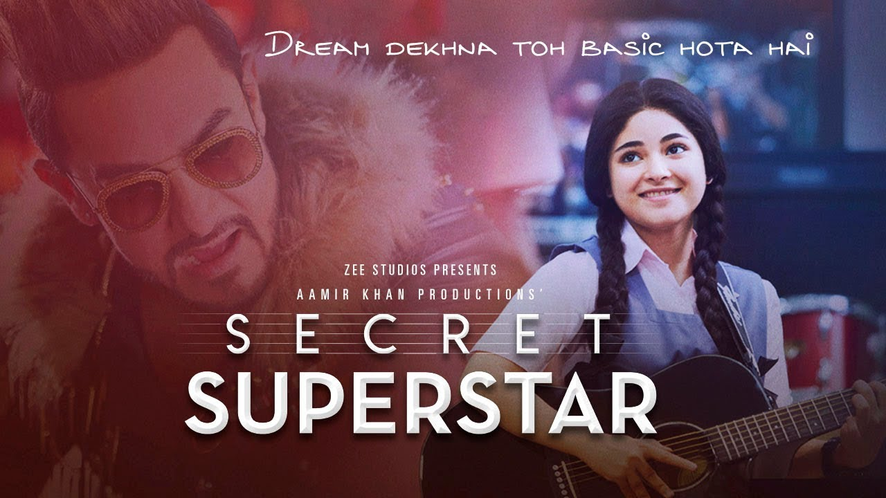 Secret Superstar 2