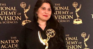 Sharmeen Chinoy-EMMY