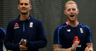 Stokes and Hales