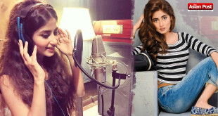 sajal-aly-singing-debut