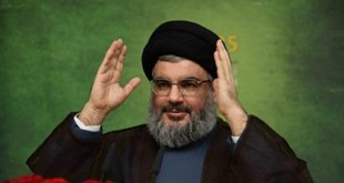Nasrallah to make key speeches on 33-day war occasion