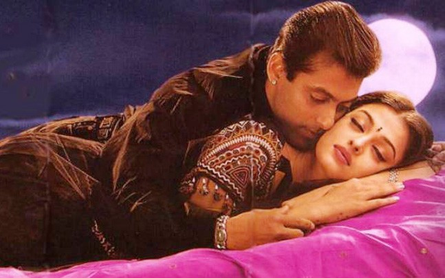 Salman Khan and Aishwarya