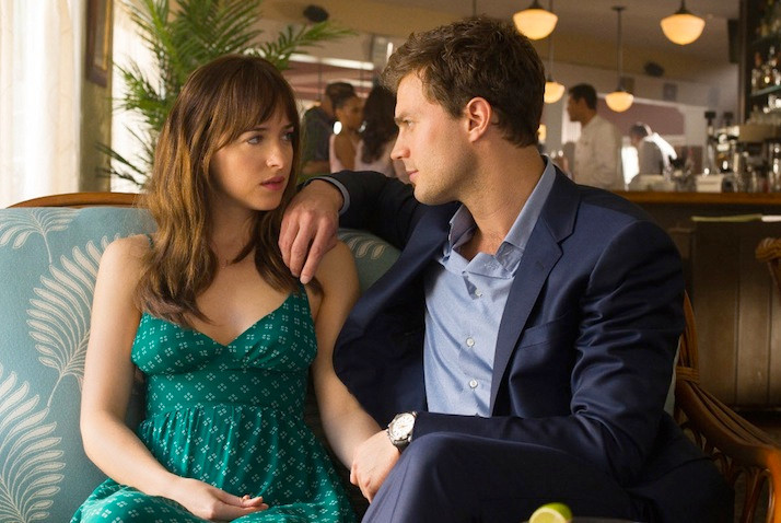 The Fifty Shades FREED 1