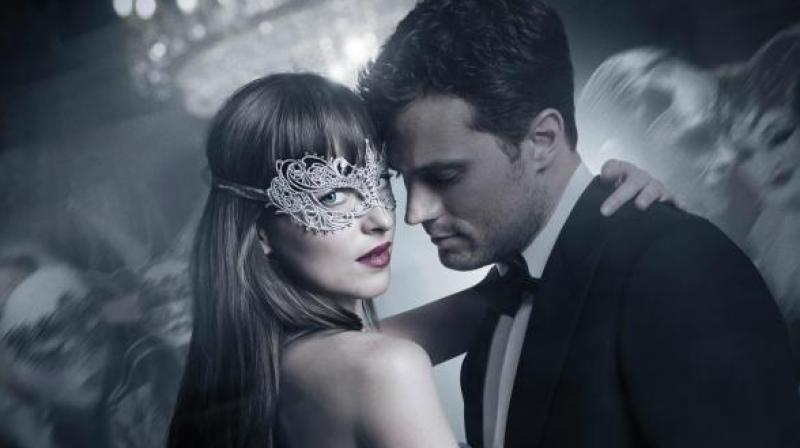 The Fifty Shades