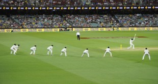 4-day Test match
