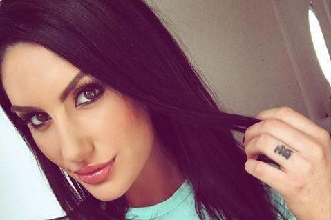 August Ames-1