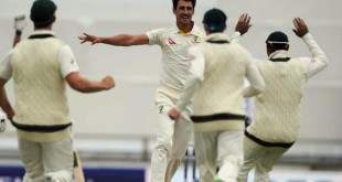 Australia Close To Glory As England Lose Three Wickets