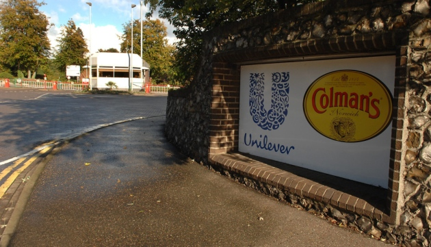 Britvic confirms Norwich closure