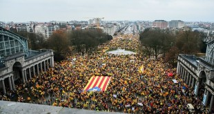 Catalans-march
