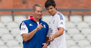 Graham Gooch-Alastair Cook