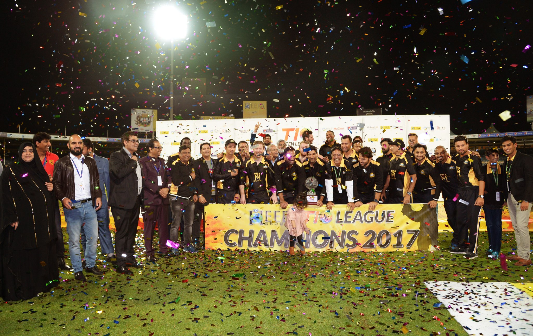 Kerala-Kings-champions