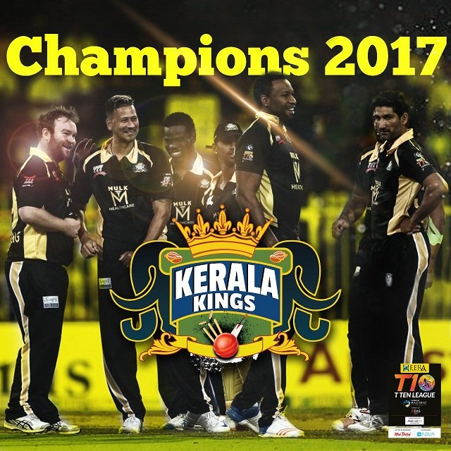 Kerala Kings