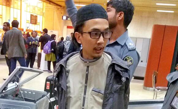 Malaysian citizen handed over to ISI for questioning 11