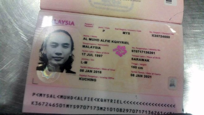 Malaysian citizen handed over to ISI - questioning