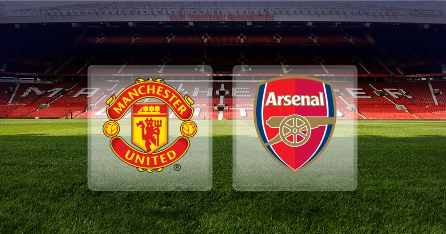 Manchester-United-v-Arsenal