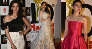 Masala Awards 2017
