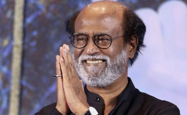 Rajinikanth enters politics; announces new party